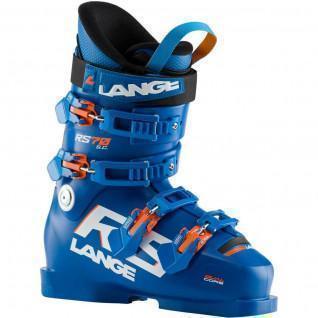 Children's ski boots Lange rs 70 s.c.