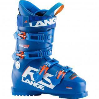 Ski boots Lange rs 110 wide