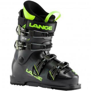 Children's ski boots Lange rxj