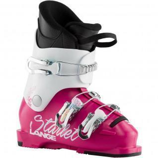 Ski boots child Lange starlet 50 rtl