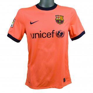 2009/2010 Away Shirt FC Barcelona Messi