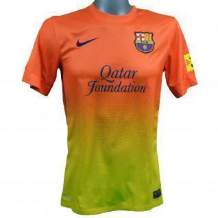 Barcelona outdoor jersey 2012/2013 iniesta