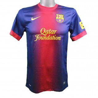 Home Jersey Iniesta FC Barcelona 2012/2013