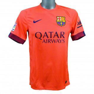 Barcelona outdoor jersey 2014/2015 iniesta