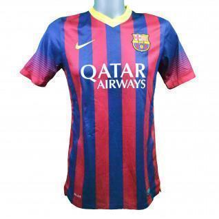 Authentic Home Jersey Messi FC Barcelona 2013/2014