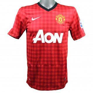 Manchester United home jersey 2012/2013 Van Persie