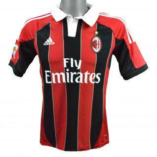 AC Milan home jersey 2012/2013 Balotelli