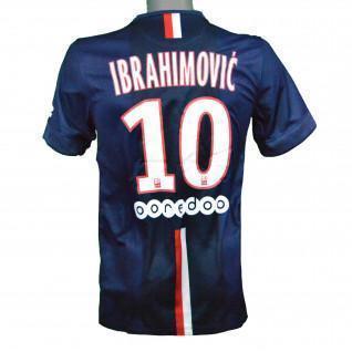 2014/2015 home shirt PSG Ibrahimovic L1