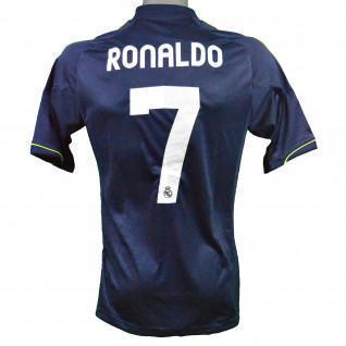 Real Madrid away shirt 2012/2013 Ronaldo