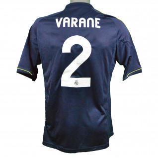 Real Madrid away shirt 2012/2013 Varane