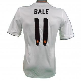 Real Madrid Home Jersey 2013/2014 Bale