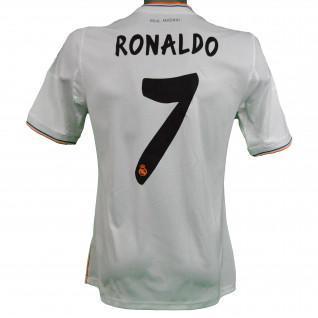 Home Jersey Real Madrid Ronaldo 2013/2014