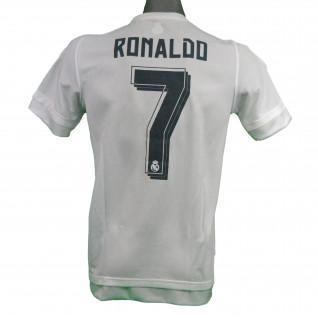 Home Jersey Real Madrid Ronaldo 2015/2016