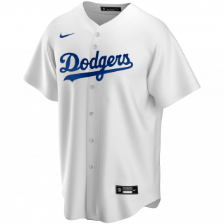 Official replica los angeles dodgers jersey