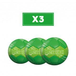 Set of 3 balloons Kempa Tiro