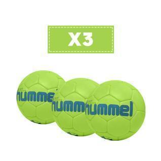 Set of 3 Ball Hummel Concept