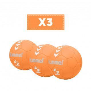 Set of 3 children's balloons Hummel Easy Kids PVC