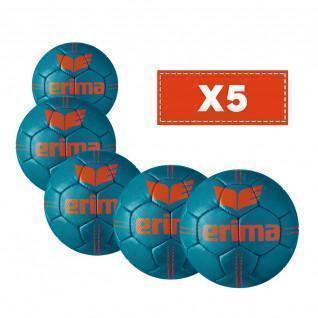 Set of 10 Ball Molten D60