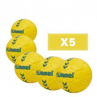 Set of 5 children's balloons Hummel Street Play