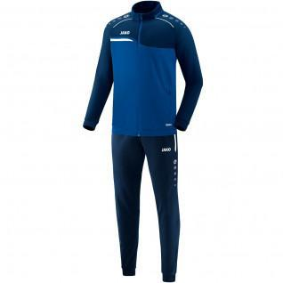 Jako Polyester Tracksuit Competition 2.0