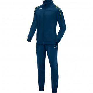 Tracksuit Junior Jako polyester Classico