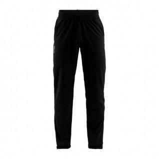 Goalkeeper pants Craft progress