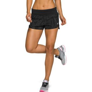 Asics Night Track Women's Short