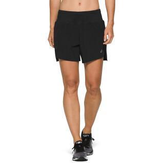 Women's shorts Asics Road 5.5in