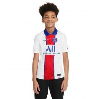 Children's outdoor jersey PSG 2020/21 [Size 8/10years]