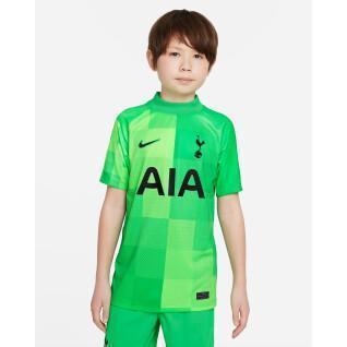 Home child goalie jersey Tottenham Hotspur 2021/22