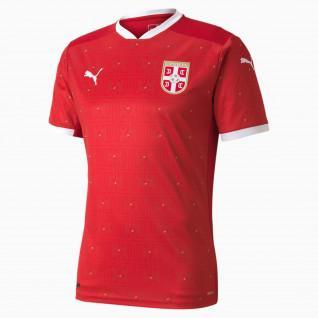 Home jersey Serbie 2020