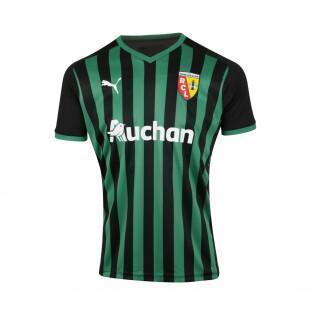 Outdoor jersey RC Lens 2021/22