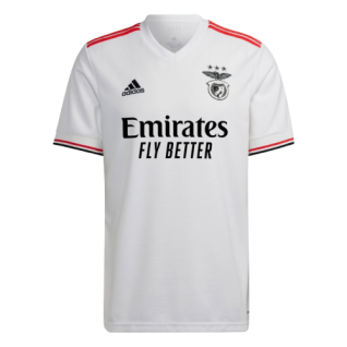 Outdoor jersey Benfica Lisbonne 2021/22