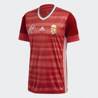 Hungary 2020 Home Jersey