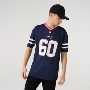 Jersey New Era Patriots Nos Nfl Logo New
