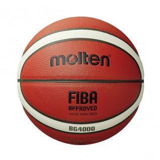 Molten BG4000 competition ball