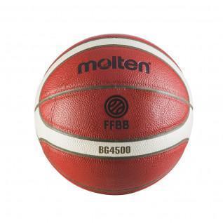 Molten BG4500 FFBB