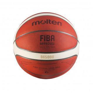 Molten BG5000 FFBB ball