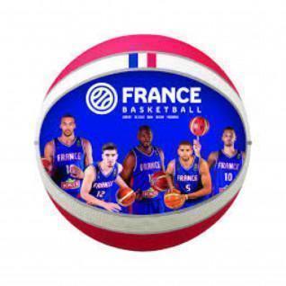 Molten basketball replica