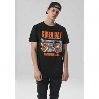 T-shirt Urban Classic green day radio GT [Size 3XL]