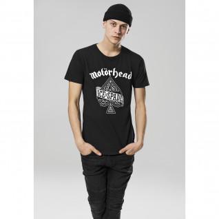 Urban Classic Spades Lace Up T-Shirt