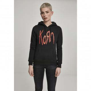 Sweatshirt woman Urban Classic korn logo