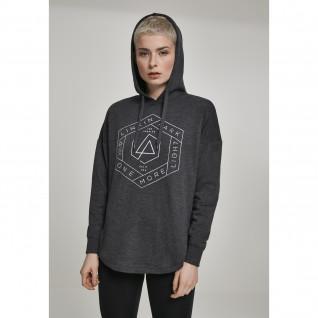 Sweatshirt woman Urban Classic OML