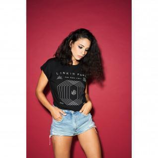 T-shirt woman Urban Classic linkin park oml fit