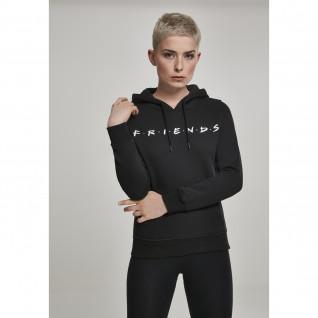 Sweatshirt woman Urban Classic friend