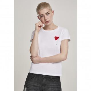 T-shirt woman Urban Classic banky love