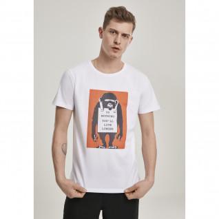 T-shirt Urban Classic banky do nothing