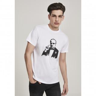 Urban Classic godfather painted t-shirt