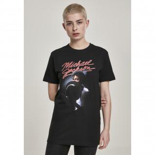 T-shirt woman Urban Classic michael jaon