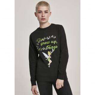 Women's Urban Classic t-shirt tinkerbell dont grow up